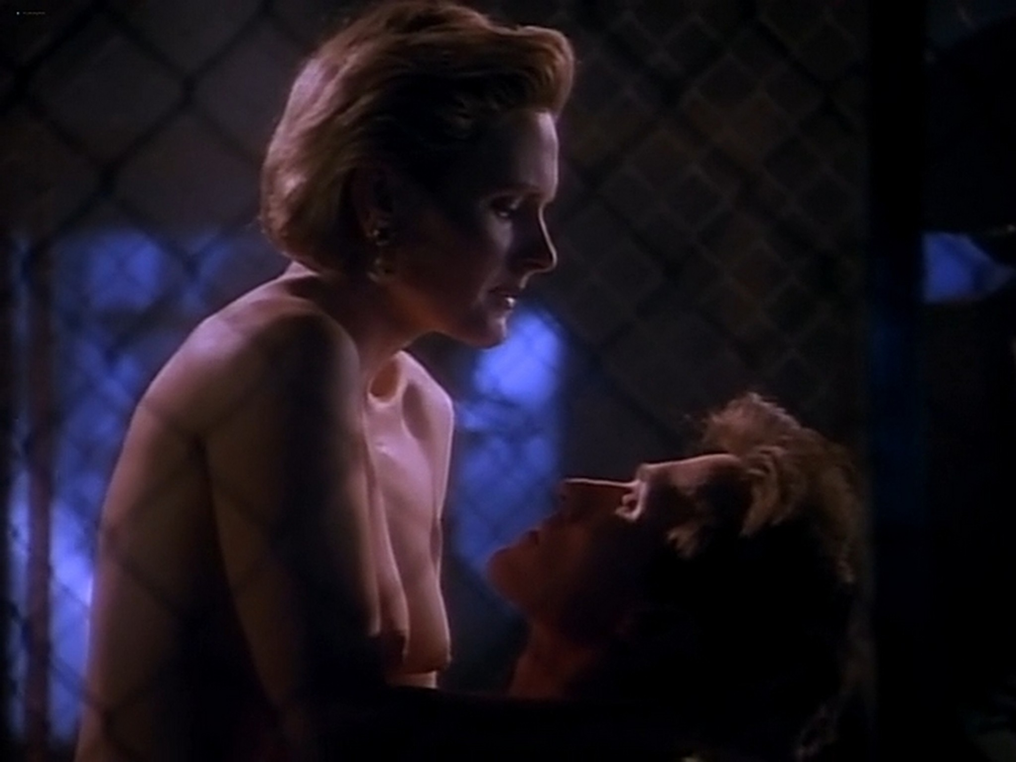 Denise Crosby nude and sex Red Shoe Diaries You Have the Right to Remain Silent 1992 DVDRip 11