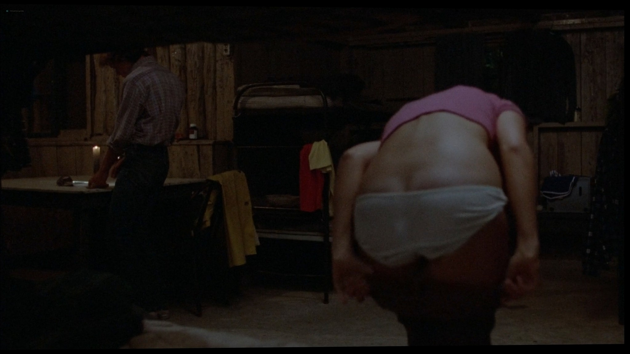 Jeannine Taylor nude topless and sex Friday the 13th 1980 1080p BluRay 4