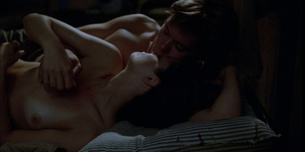 Jeannine Taylor nude topless and sex Friday the 13th 1980 1080p BluRay 8