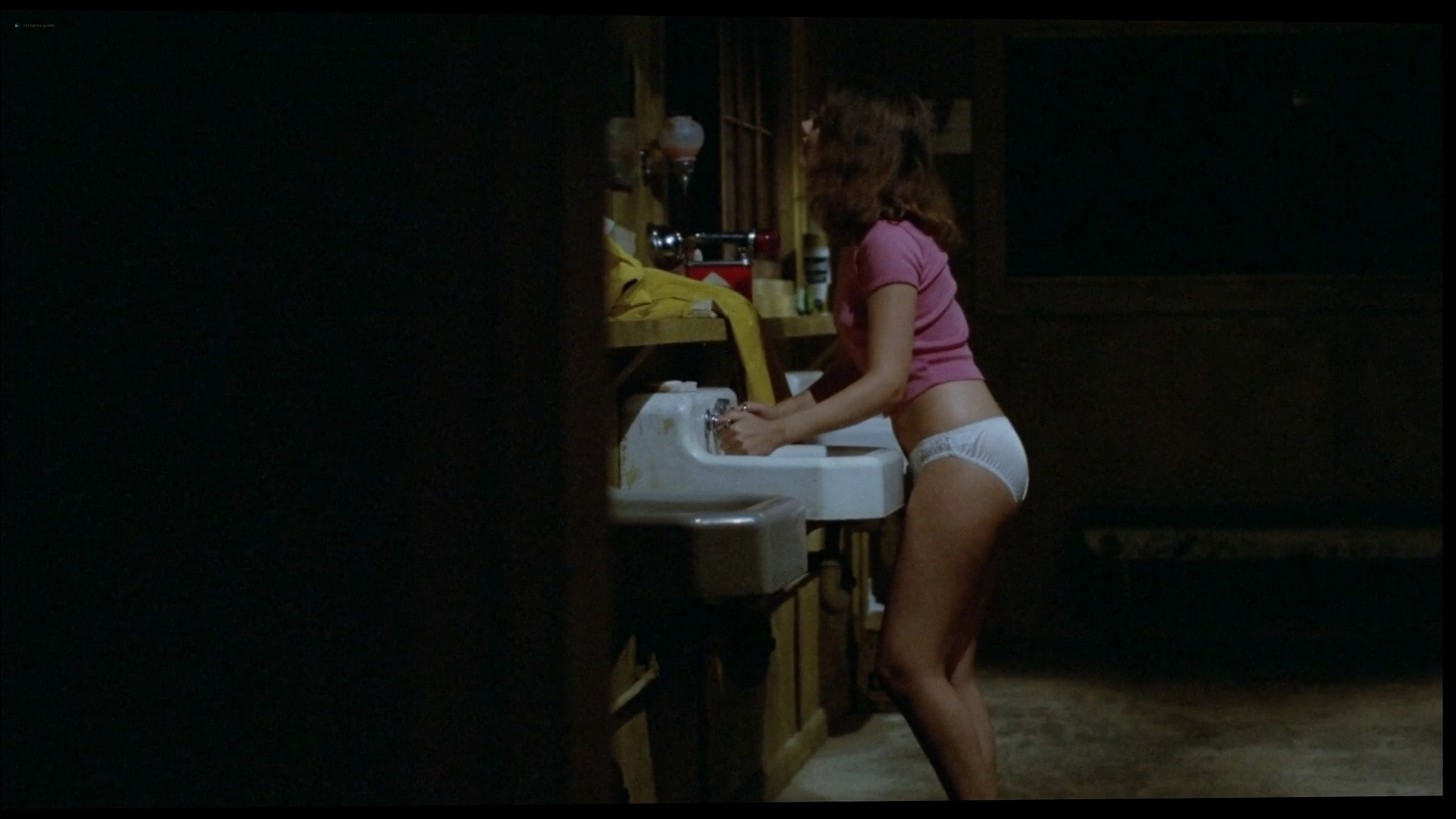 Jeannine Taylor nude topless and sex Friday the 13th 1980 1080p BluRay 9