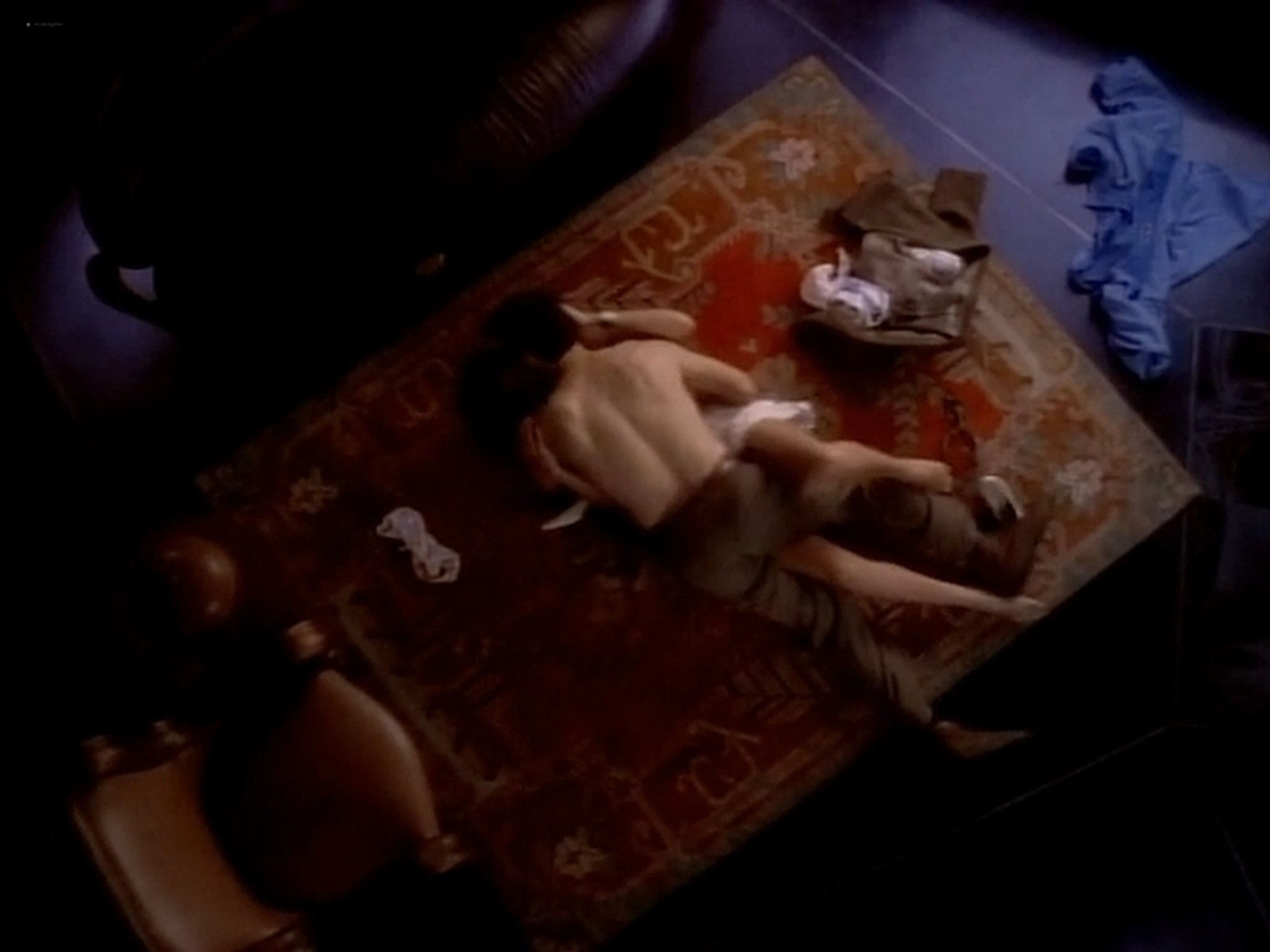 Joan Severance nude full frontal and sex Red Shoe Diaries Safe Sex 1992 s1e1 DVDRip 3