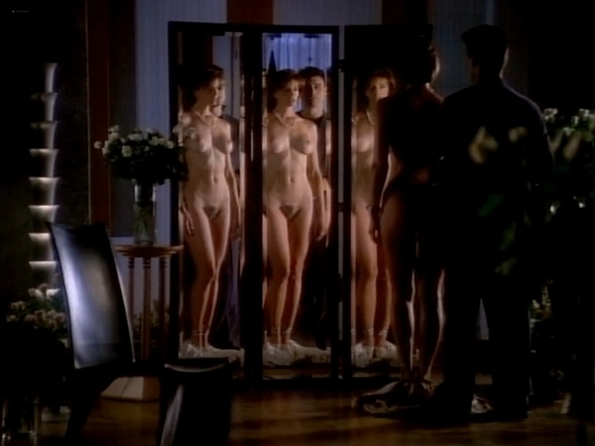Joan Severance nude full frontal and sex Red Shoe Diaries Safe Sex 1992 s1e1 DVDRip 9