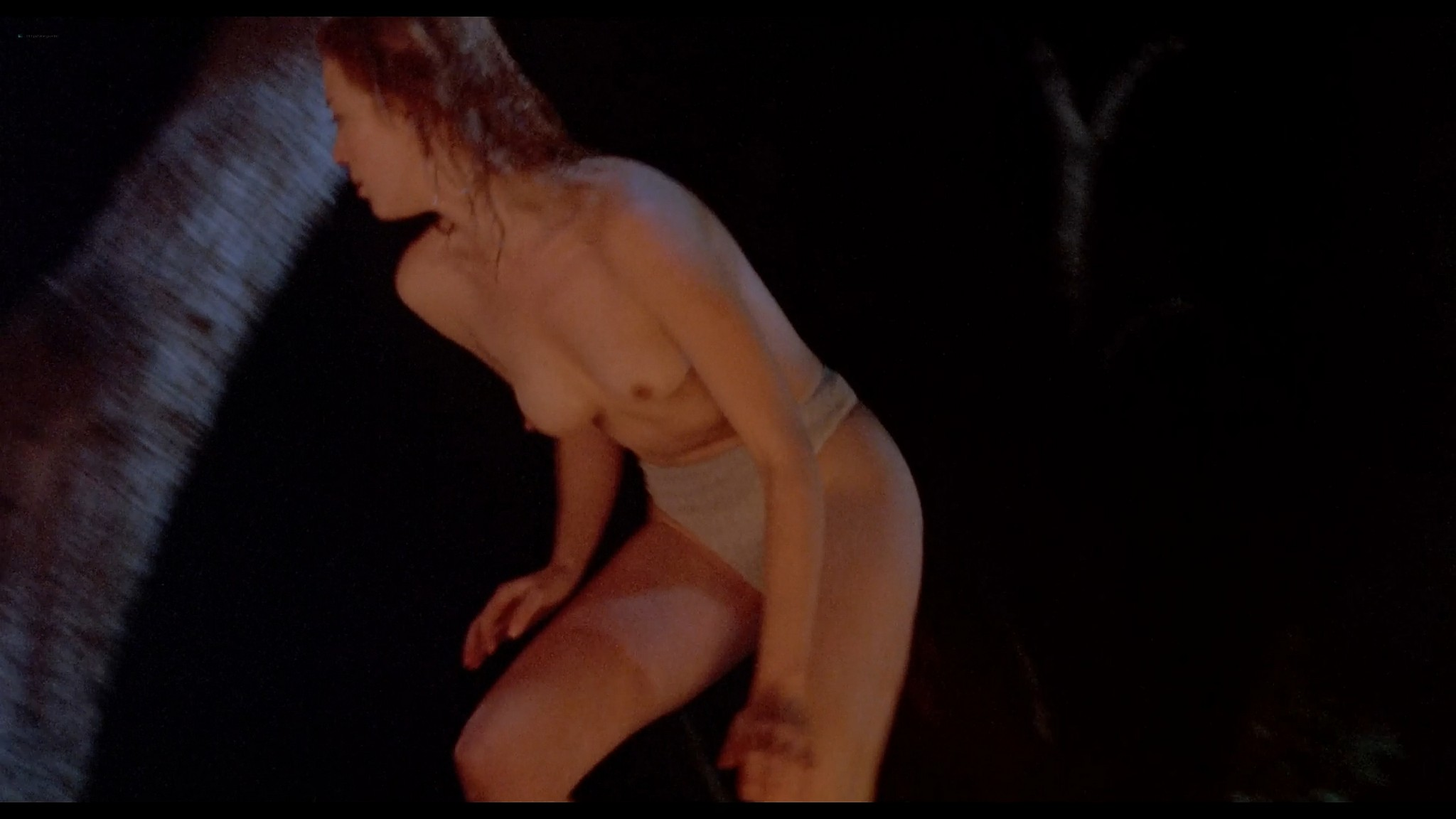 Julie Michaels nude butt and boobs Kathryn Atwood and others nude and sexy Jason Goes to Hell 1993 1080p BluRay 10