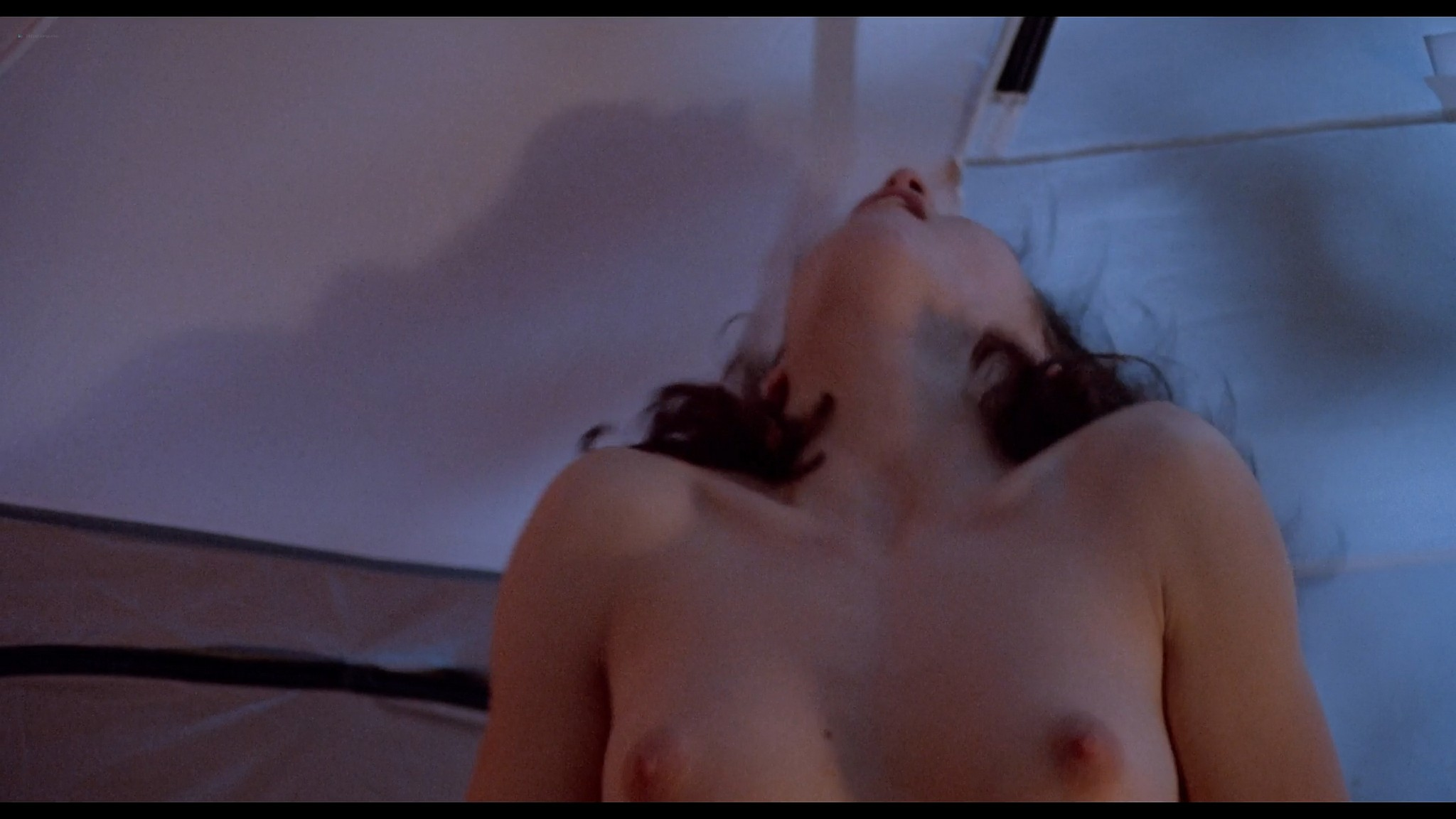 Julie Michaels nude butt and boobs Kathryn Atwood and others nude and sexy Jason Goes to Hell 1993 1080p BluRay 12