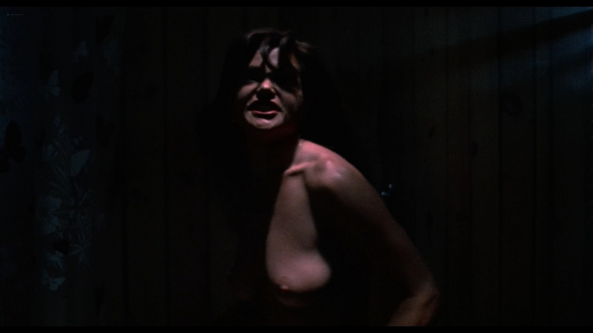 Julie Michaels nude butt and boobs Kathryn Atwood and others nude and sexy Jason Goes to Hell 1993 1080p BluRay 6