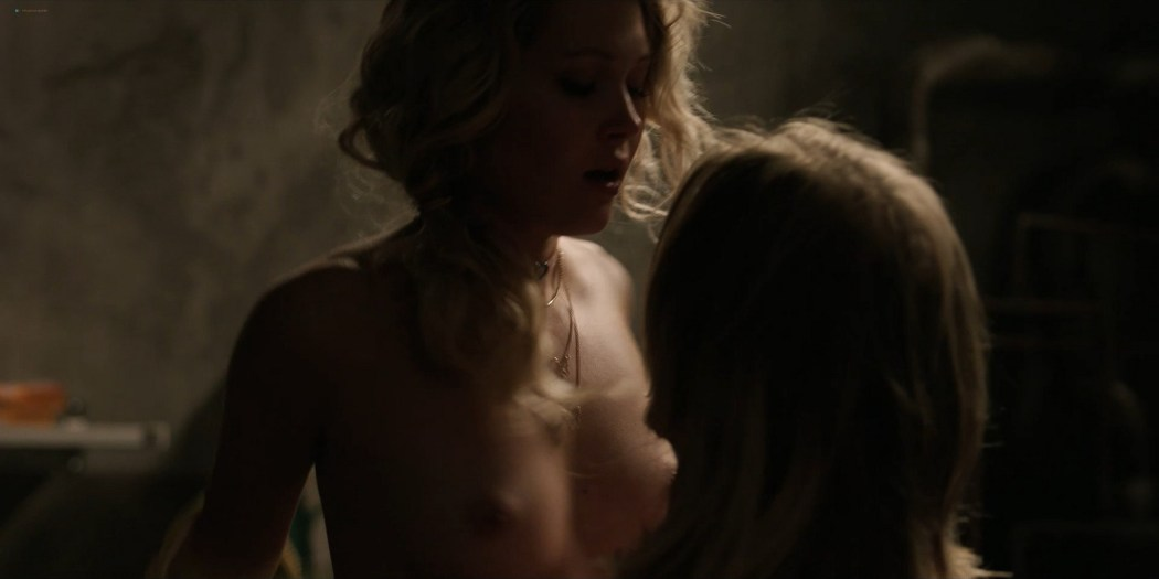 Kelli Berglund nude sex others nude Heels 2021 s1e3 1080p Web 10