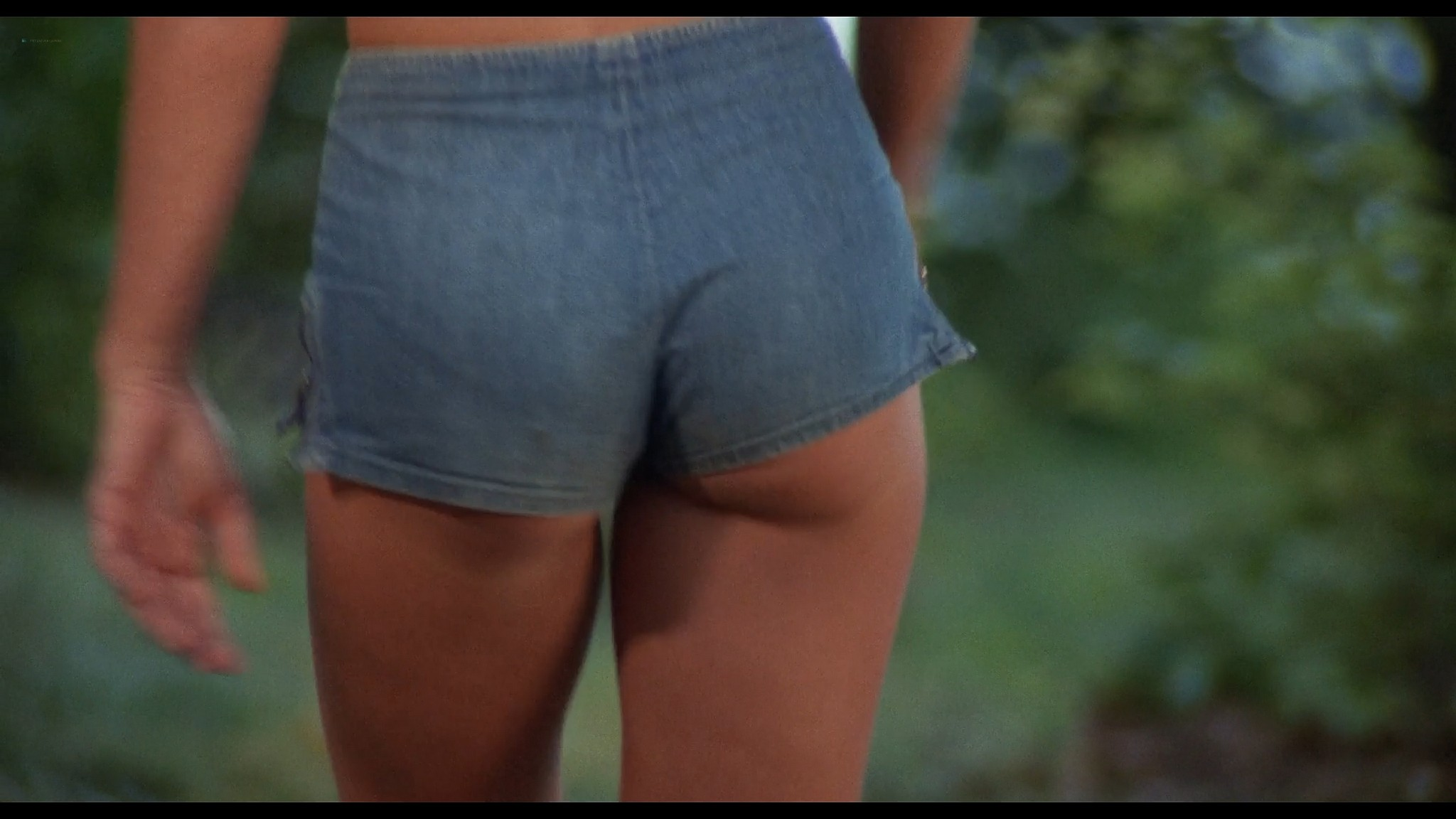 Kirsten Baker nude full frontal Amy Steel and others sexy Friday the 13th Part 2 1981 1080p BluRay