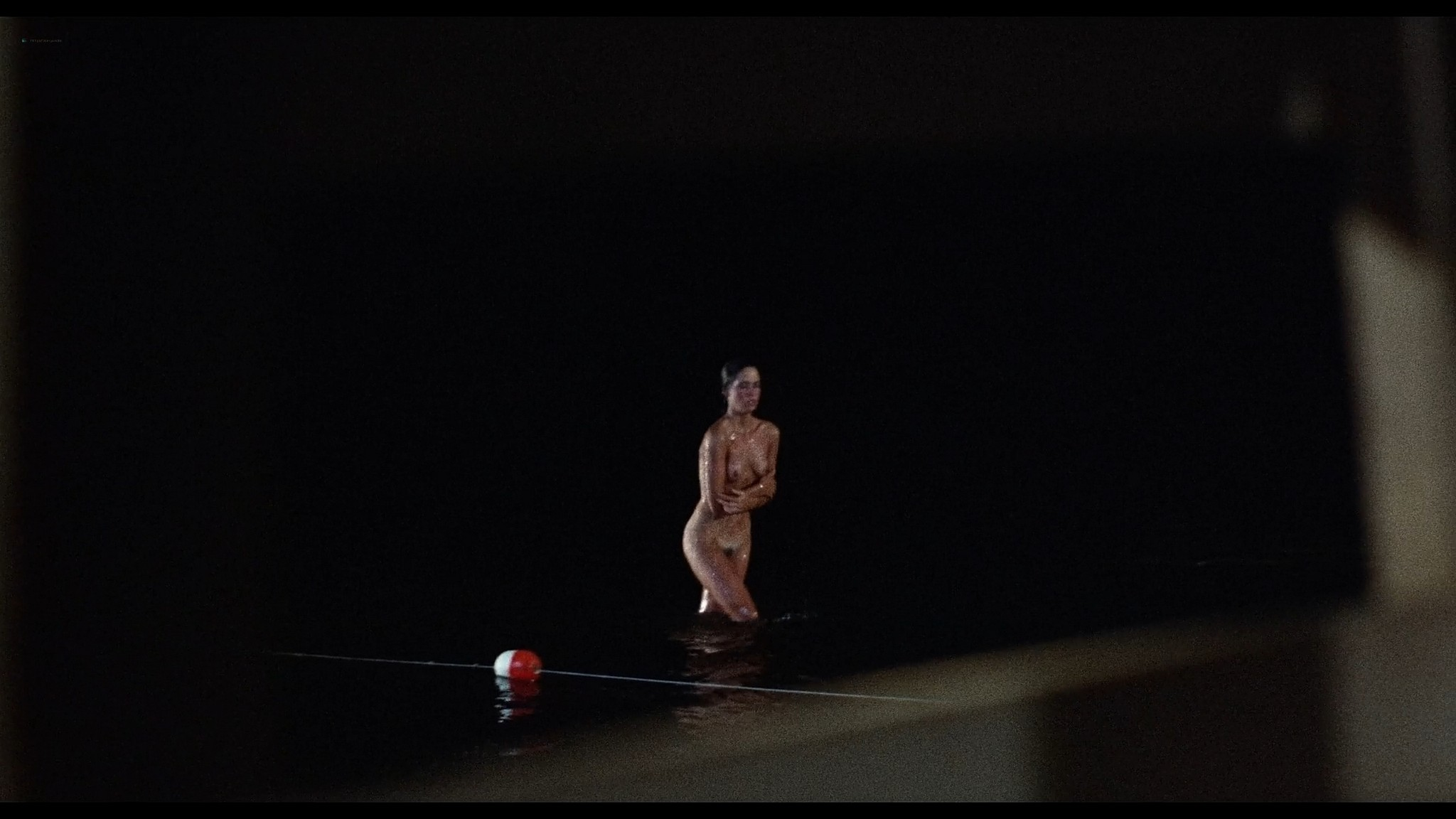 Kirsten Baker nude full frontal Amy Steel and others sexy Friday the 13th Part 2 1981 1080p BluRay 10