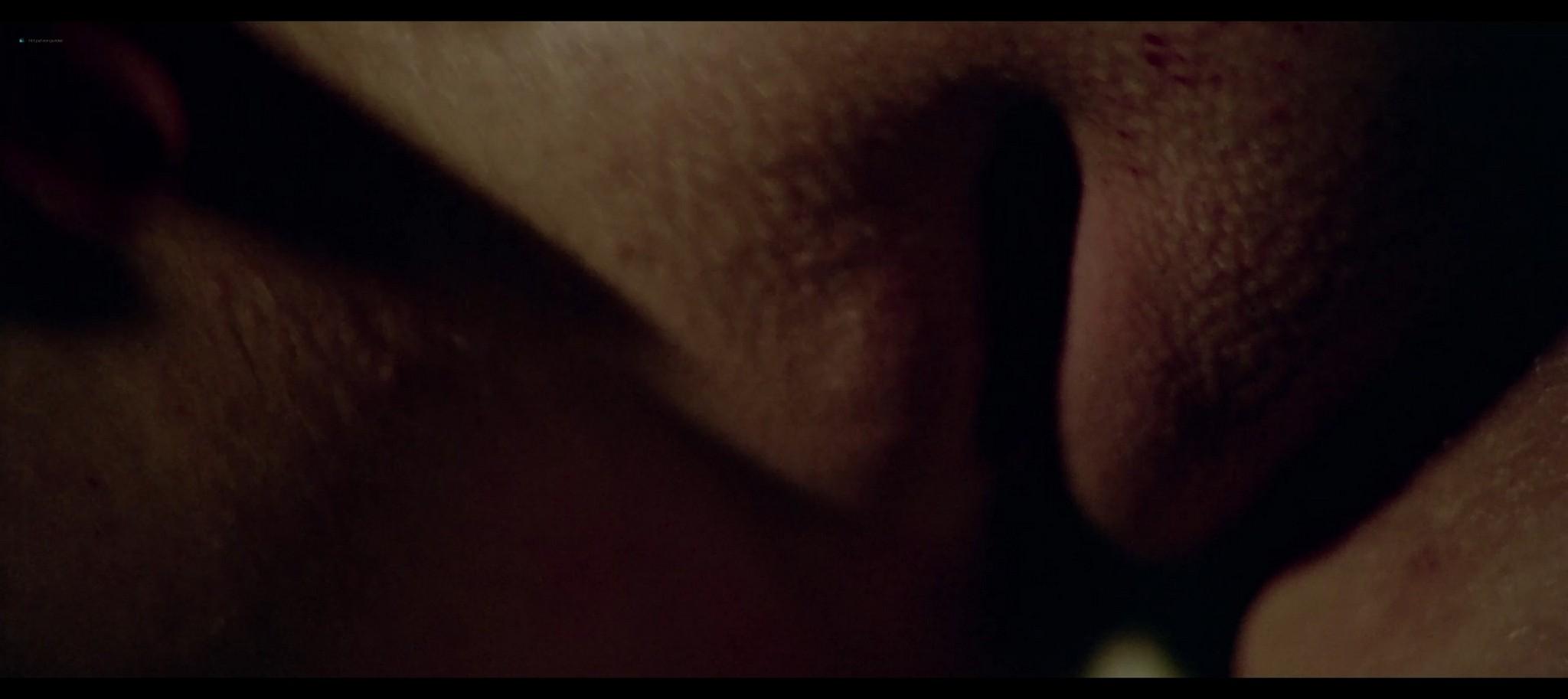 Lina Romay nude explicit and sex Evelyne Scott Monica Swinn nude full frontal Shining Sex 1976 1080p BluRay