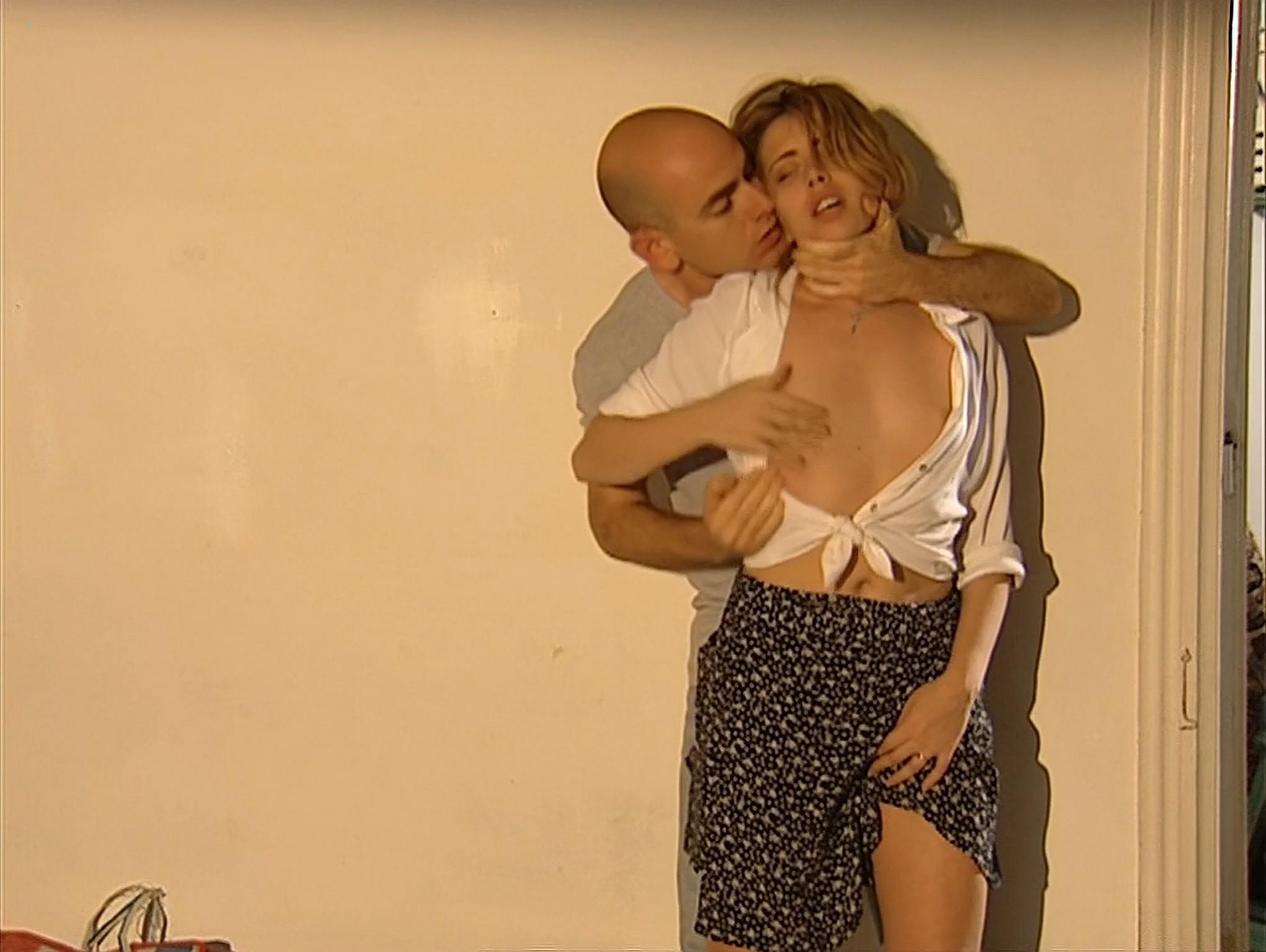 Loredana Cannata nude topless bush naughty and horny in Tinto Brass s A Magic Mirror IT 1999 1080p BluRay 13