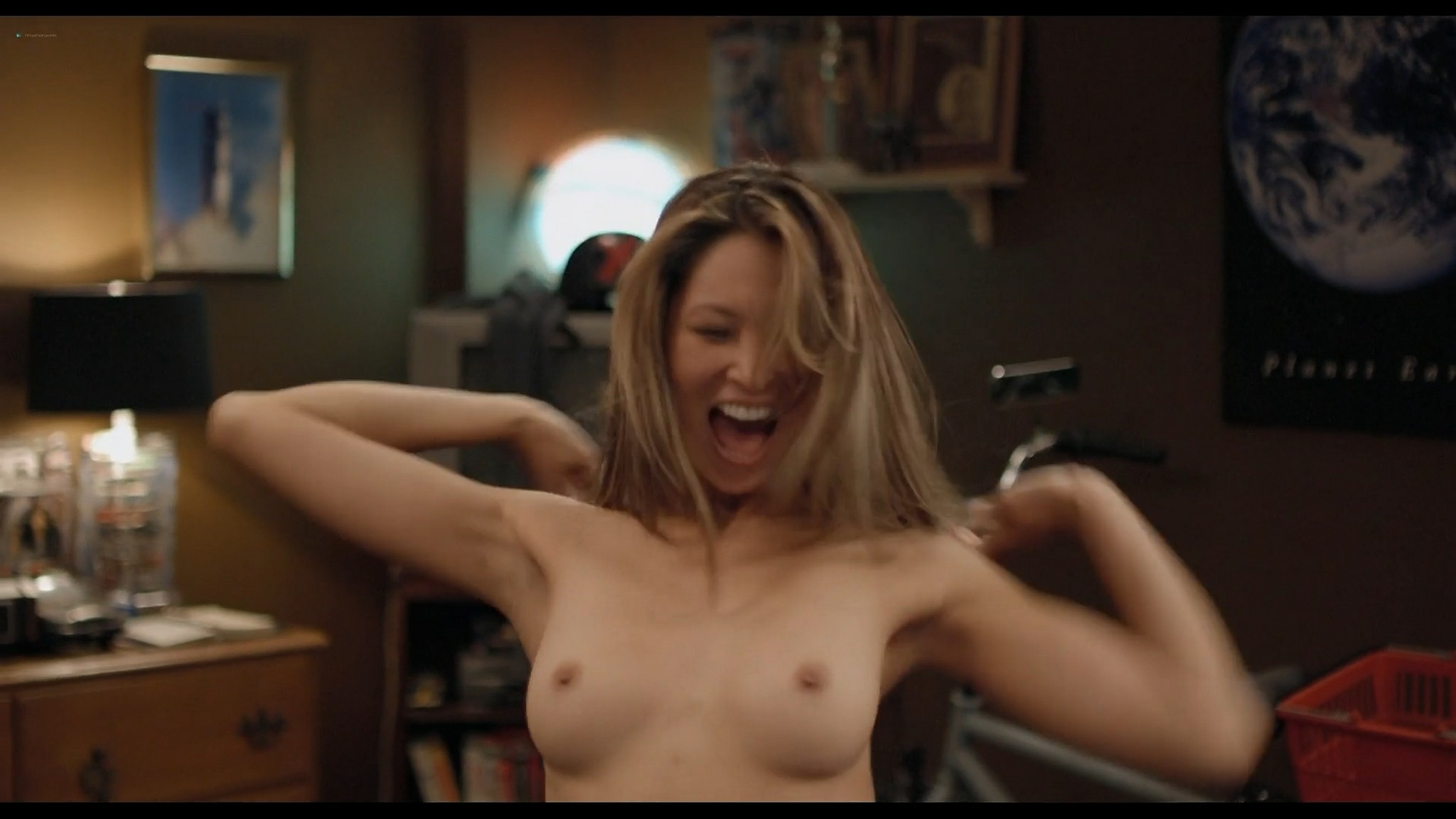 Mircea Monroe sexy Jessie Lee nude others nude and sexy The 41 Year Old Virgin 2010 1080p BluRay 2