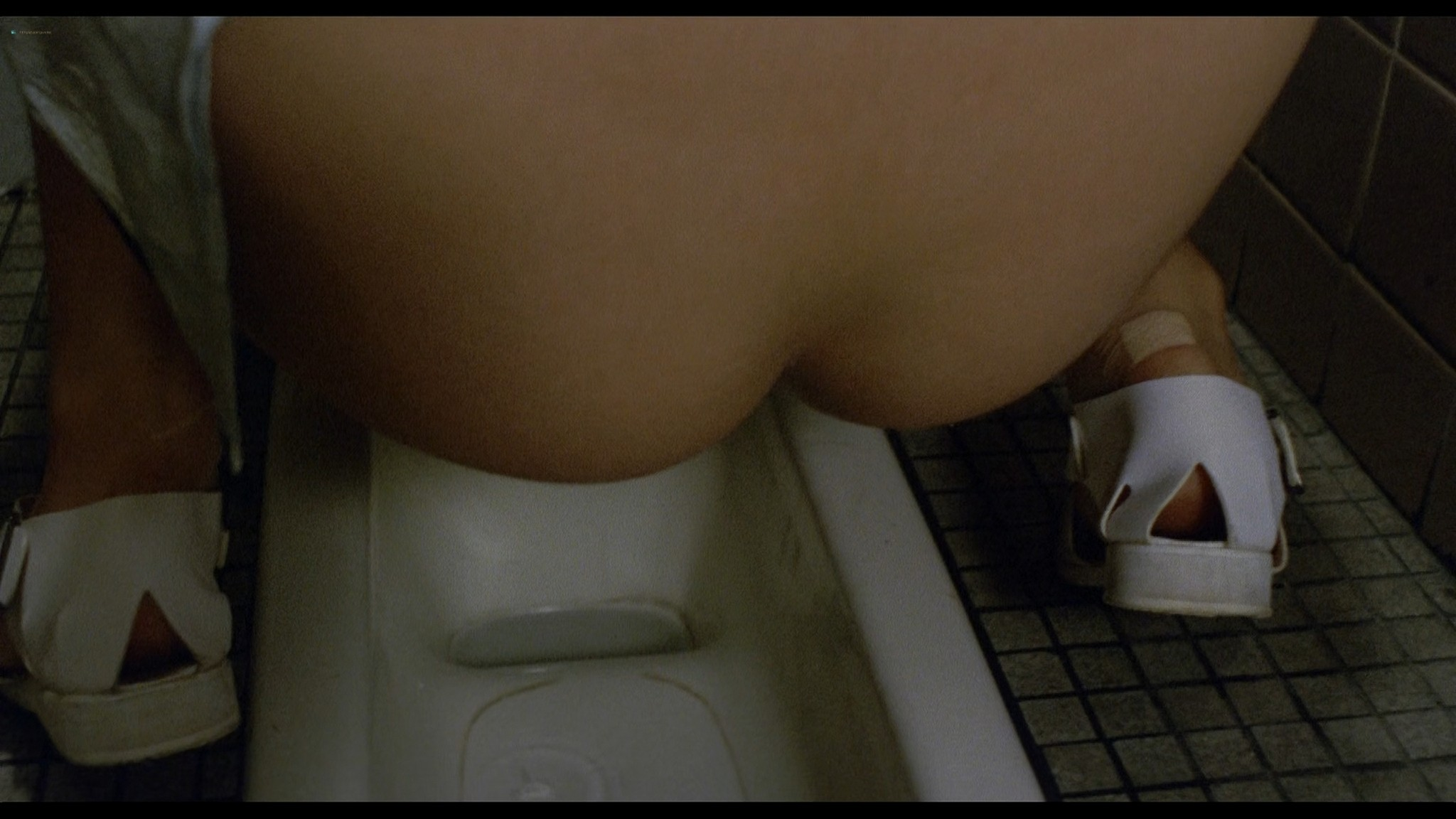 Natsuko Yamamoto nude Kaoru Oda nude lot of sex Beautiful Wrestlers Down for the Count JP 1984 1080p BluRay REMUX 13