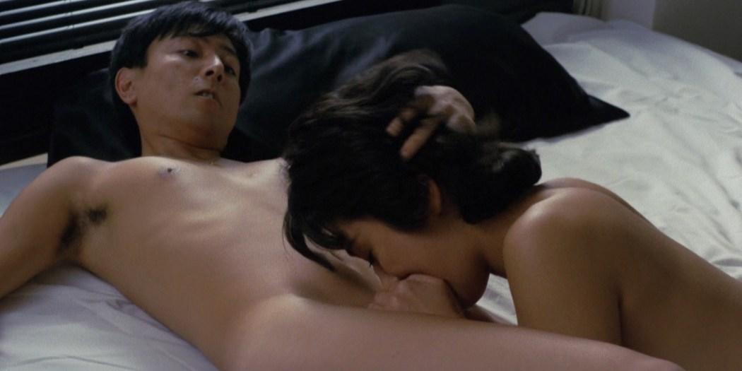 Natsuko Yamamoto nude Kaoru Oda nude lot of sex Beautiful Wrestlers Down for the Count JP 1984 1080p BluRay REMUX 23