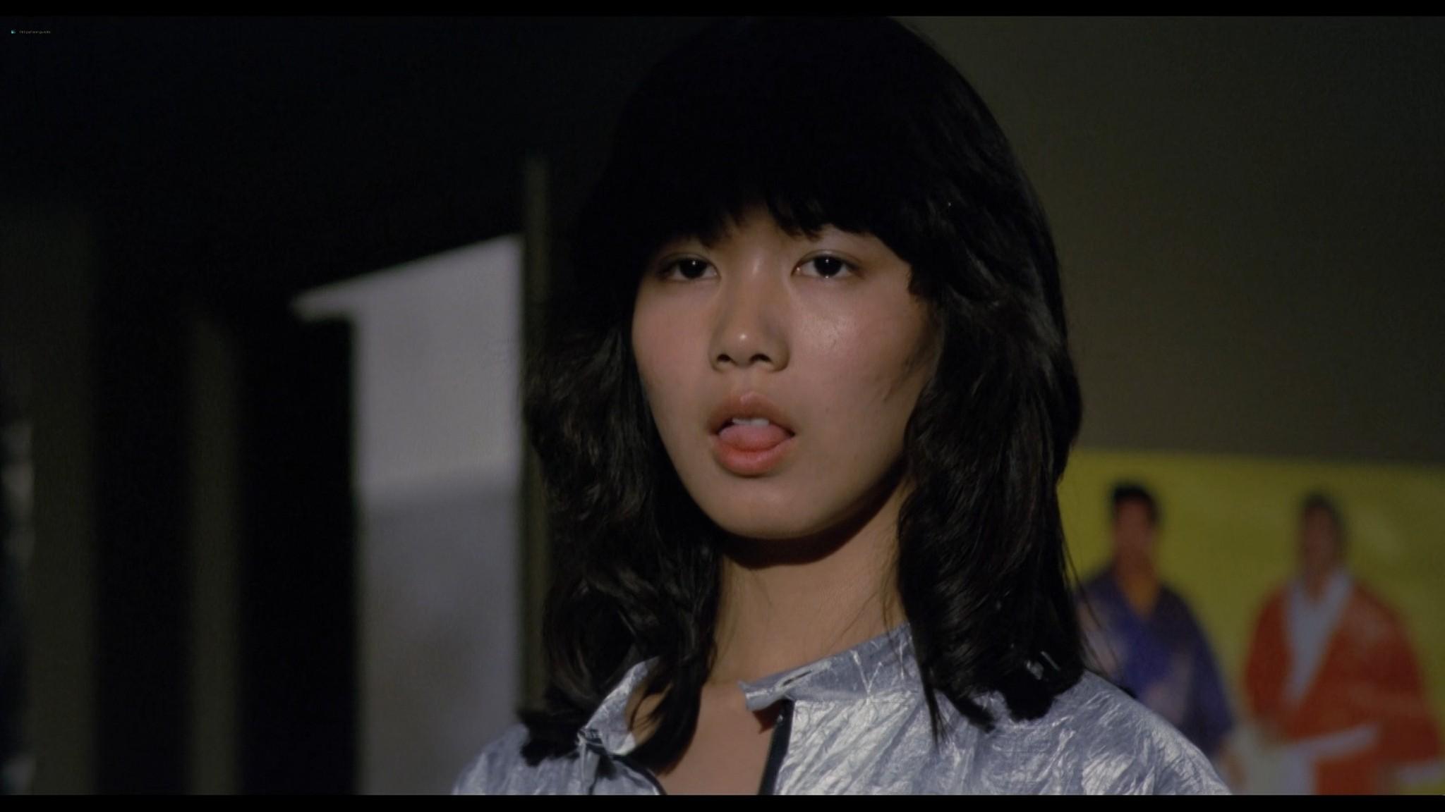 Natsuko Yamamoto nude Kaoru Oda nude lot of sex Beautiful Wrestlers Down for the Count JP 1984 1080p BluRay REMUX 8