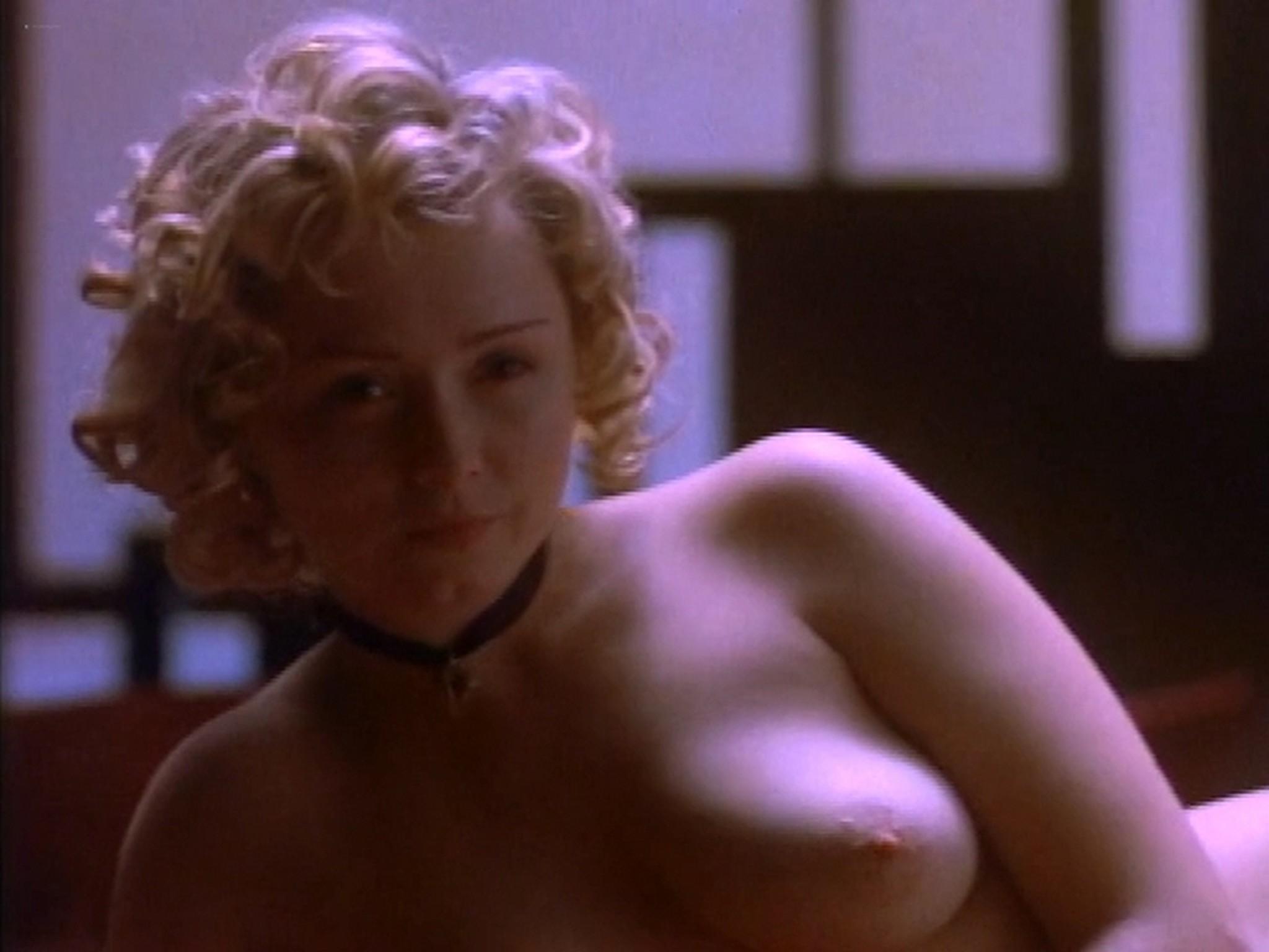 Nina Siemaszko nude sex Red Shoe Diaries Just Like That 1992 s1e5 Web 12