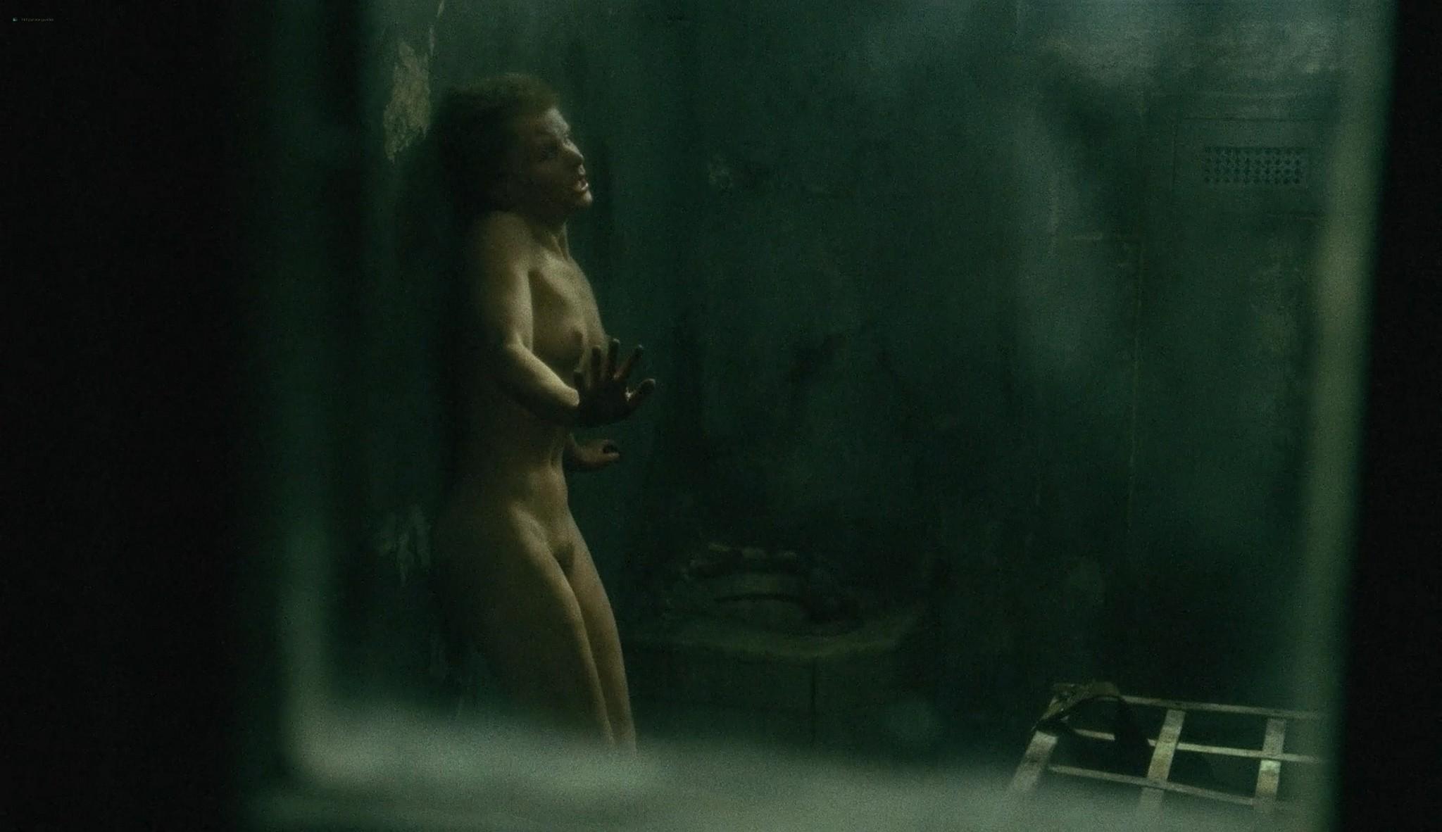 Renee Soutendijk nude full frontal Van de koele meren des doods NL 1982 1080p BluRay 11
