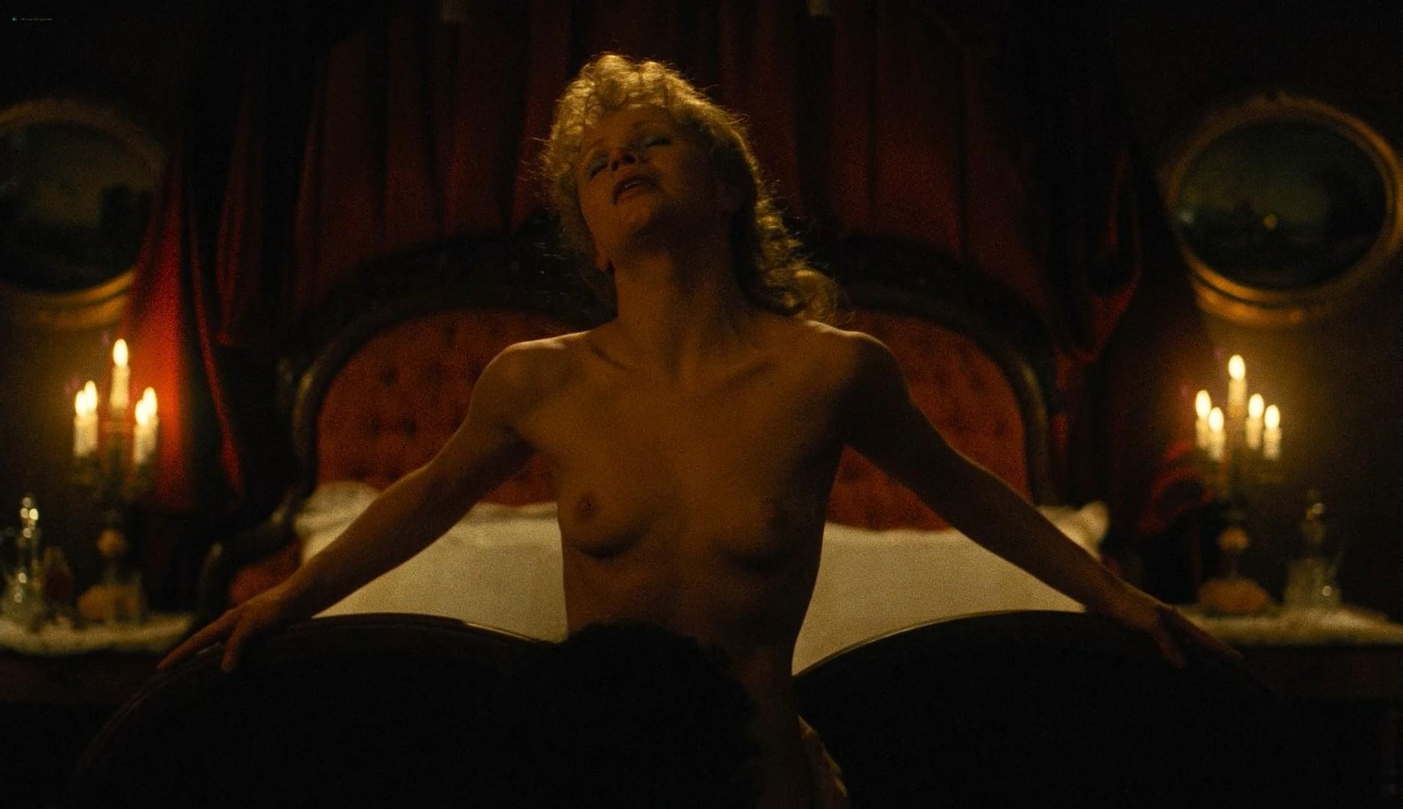 Renee Soutendijk nude full frontal Van de koele meren des doods NL 1982 1080p BluRay 3