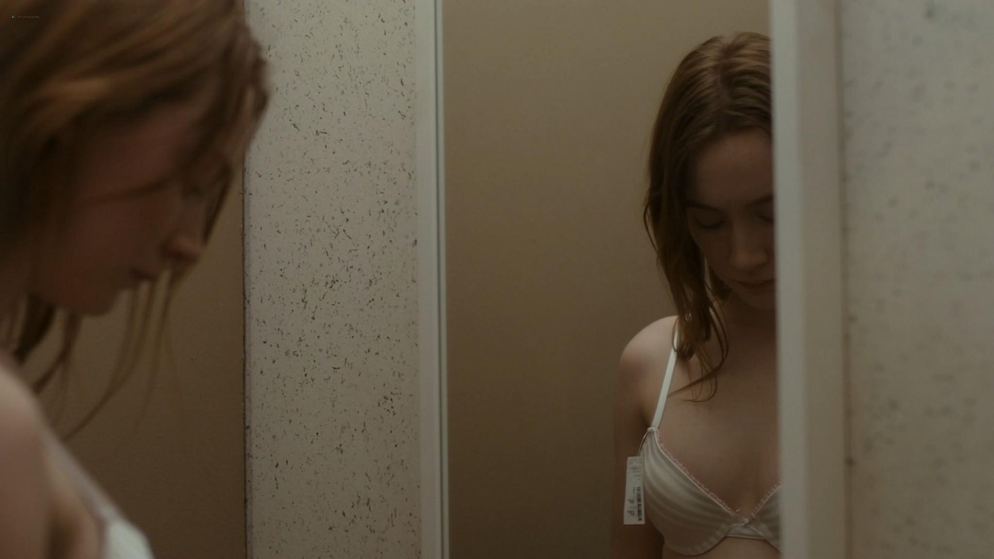 Saoirse Ronan hot and sexy Stockholm Pennsylvania 2015 1080p Web 4