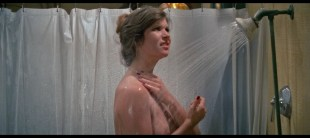 Tracie Savage nude in the shower - Friday the 13th Part 3 (1982) BluRay