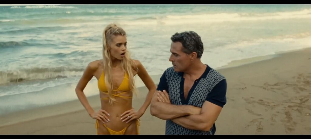 Abbey Lee hot Thomasin McKenzie Vicky Krieps and others sexy Old 2021 1080p Web 14