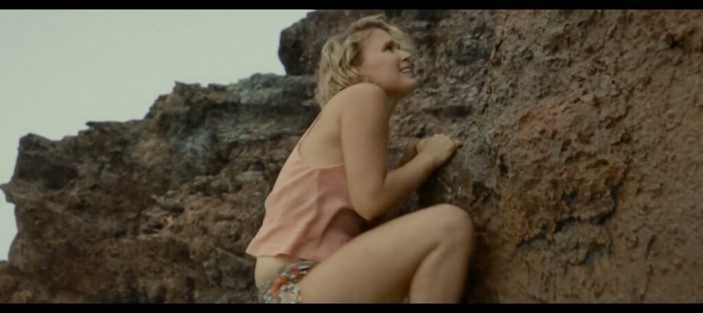 Abbey Lee hot Thomasin McKenzie Vicky Krieps and others sexy Old 2021 1080p Web 18