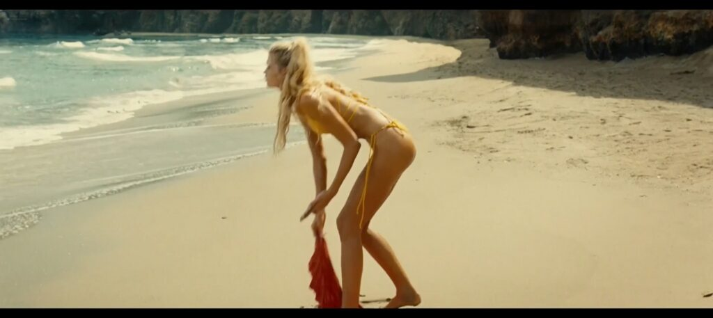 Abbey Lee hot Thomasin McKenzie Vicky Krieps and others sexy Old 2021 1080p Web 3