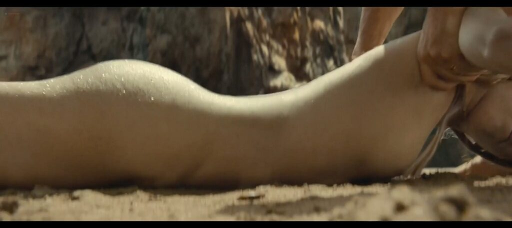 Abbey Lee hot Thomasin McKenzie Vicky Krieps and others sexy Old 2021 1080p Web 7