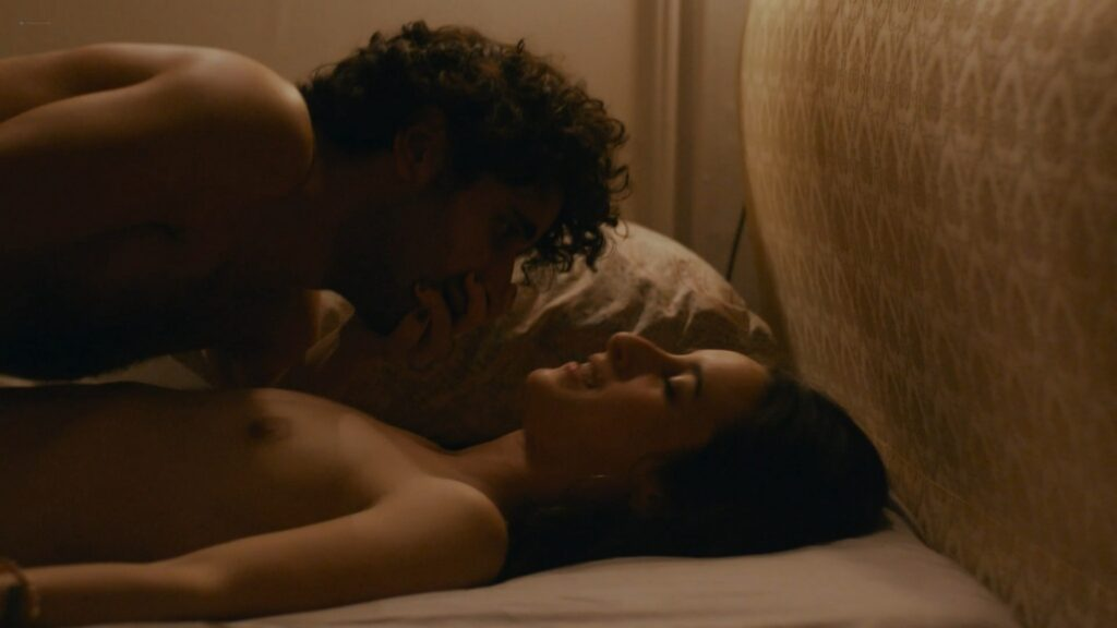 Agnes Hurstel nude sex Marie Papillon seexy Jeune et Golri FR 2021 S1 1080p Web 17