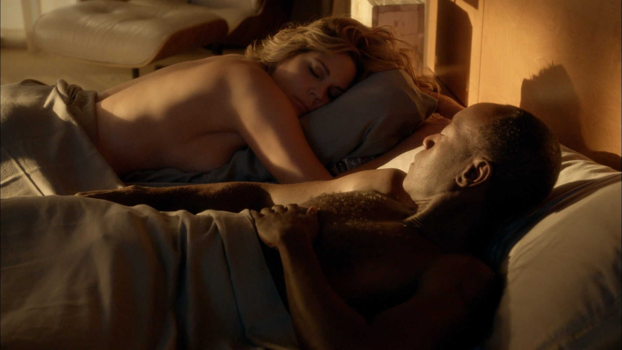 Alicia Witt topless Kristen Bell Valorie Curry and other sex and hot House of Lies 2015 S4 1080p Web 6