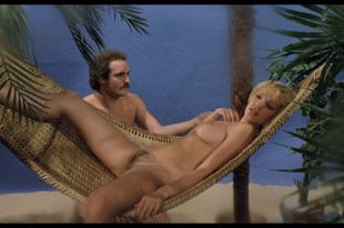 Brigitte Lahaie nude labia and sex, Nadine Pascal and others nude full frontal - Sechs Schwedinnen im Pensionat (1979) 1080p BluRay