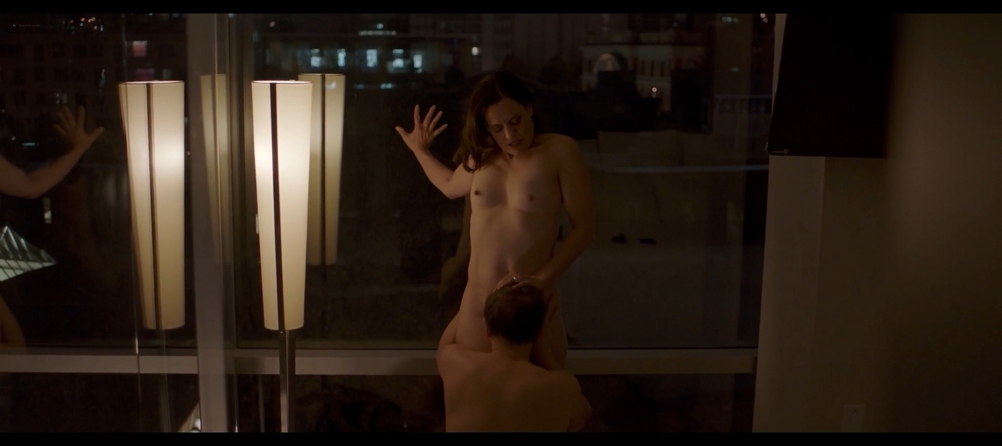 Brigitte Poupart nude full frontal and sex Les Salopes or The Naturally Wanton Pleasure of Skin FR 2018 1080p Web 7