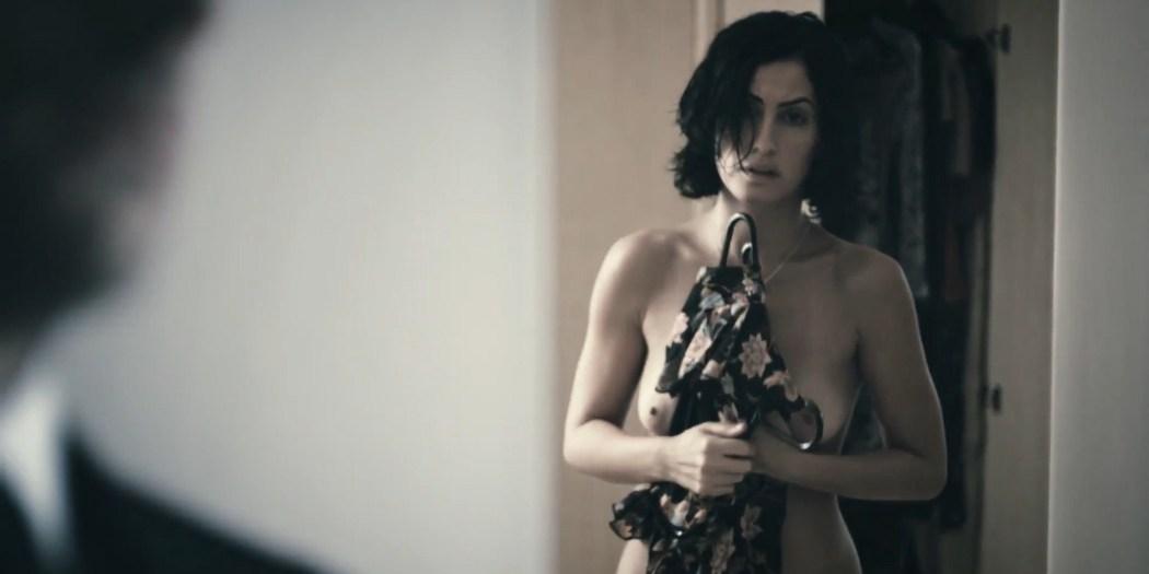 Clara Khoury nude Nataly Attiya Moran Rosenblatt nude and sex Lipstikka 2011 1080p Web 11