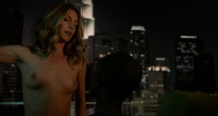Dawn Olivieri nude sex Alice Hunter topless Jenny Slate Eliza Coupe sexy and sex House of Lies 2014 s3 1080p Web 16