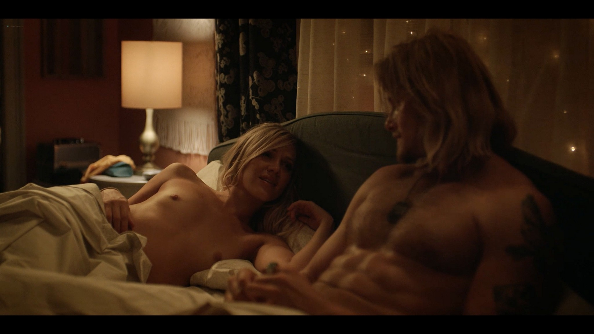 Elizabeth Posey nude s4ex doggy style Kelli Berglund sexy Heels 2021 s1e4 1080p Web 14