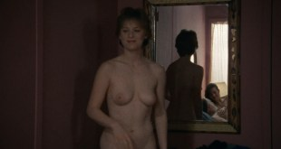Helen Nicholas nude full frontal Louise Smith and others nude sex Working Girls 1986 1080p BluRay 6