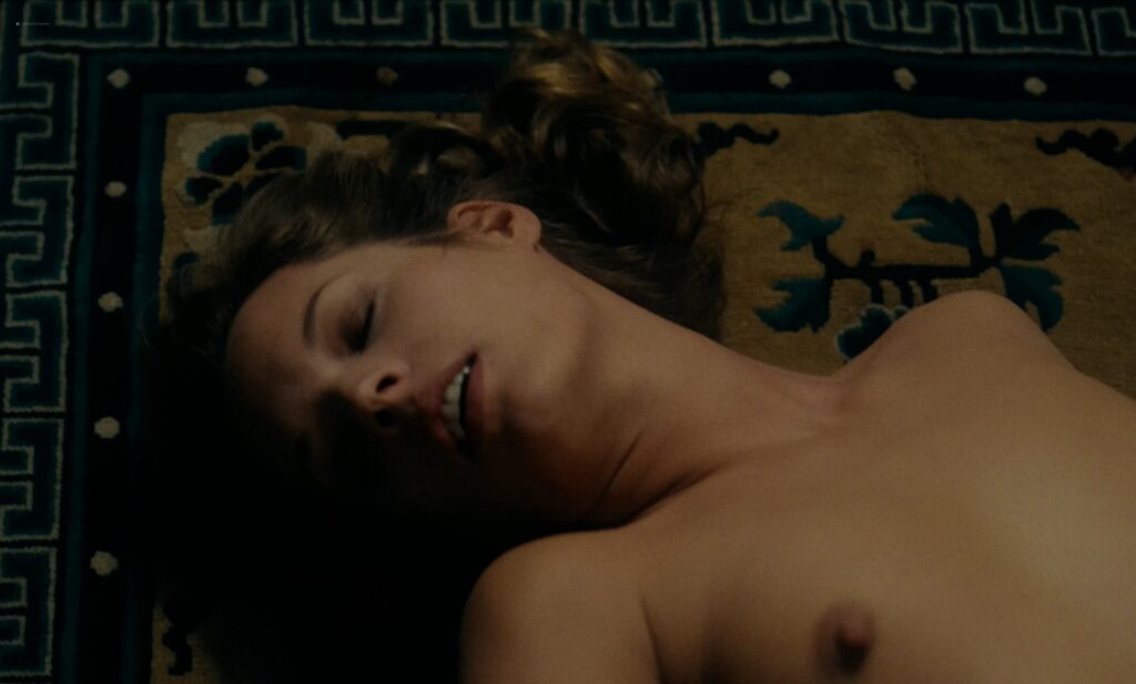 Jacqueline Kerry nude full frontal and sex Eva Quang and others nude Le jardin des supplices 1976 1080p BluRay 11