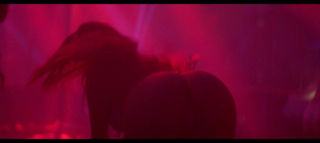 Keke Palmer nude lesbian sex with Haley Ramm Pimp 2018 1080p BluRay 14