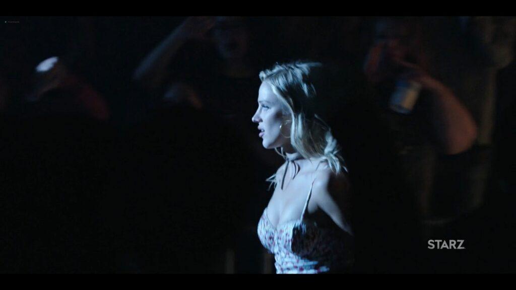 Kelli Berglund hot pokies Elizabeth Posey sexy Heels 2021 s1e5 1080p Web 23