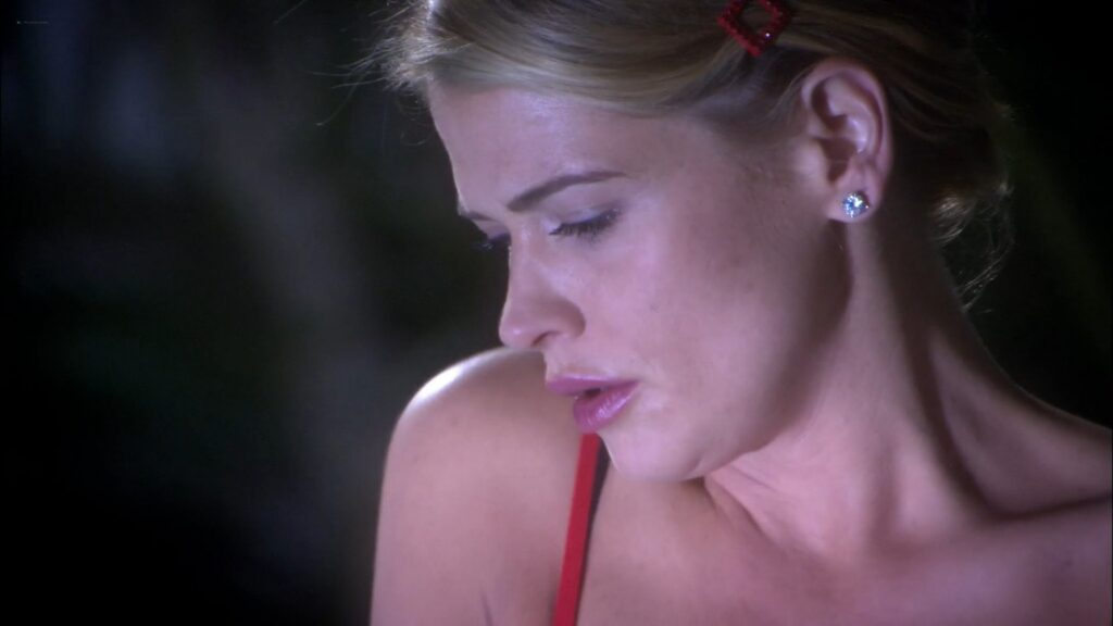Kristy Swanson hot and sexy Forbidden Secrets 2005 1080p Web 5