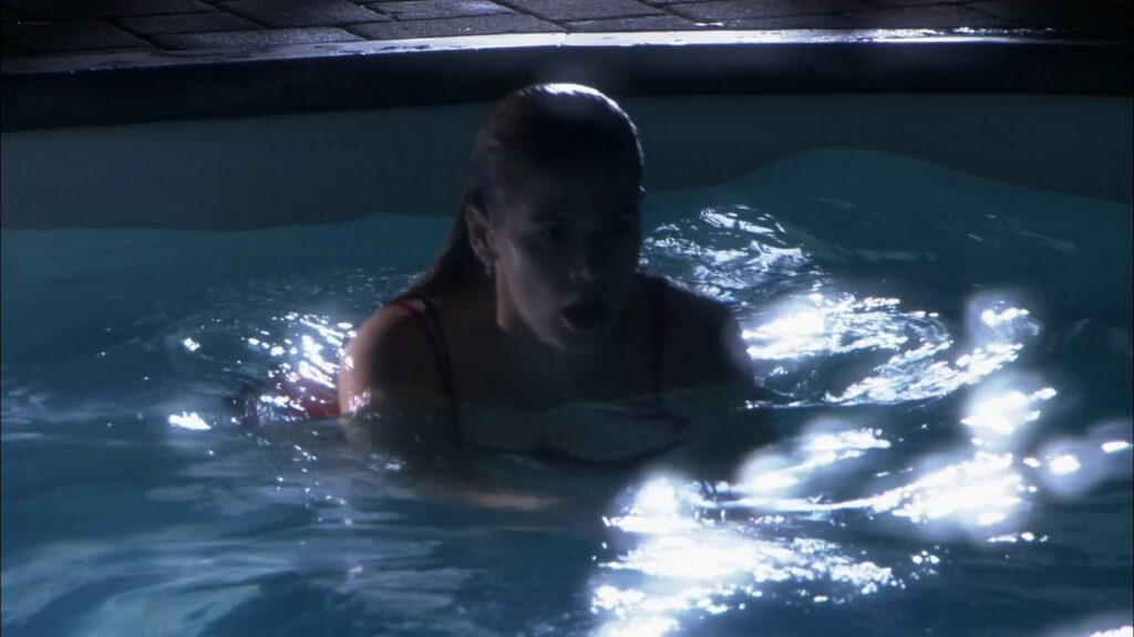 Kristy Swanson hot and sexy Forbidden Secrets 2005 1080p Web 8