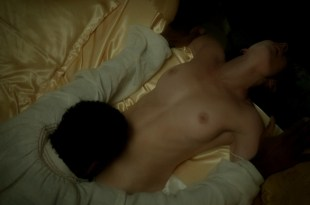 Lara Pulver nude hot sex Da Vincis Demons 2013 S2 1080p BluRay 7