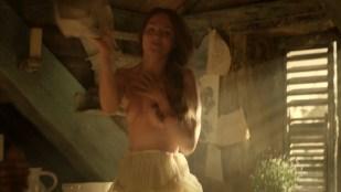 Laura Haddock nude Lara Pulver,  Hera Hilmar sexy others nude - Da Vinci's Demons (2014) S3 1080p BluRay
