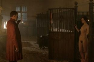 Laura Haddock nude full frontal bush and sex - Da Vinci's Demons (2013) S1 1080p BluRay
