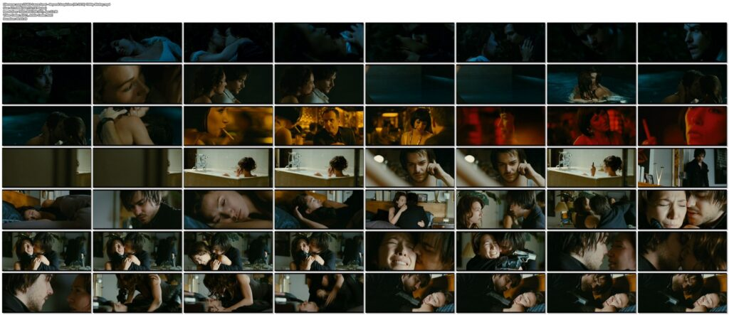 Laura Smet nude brief topless and mild sex scene Insoupconnable FR 2010 HD 1080 BluRay 19