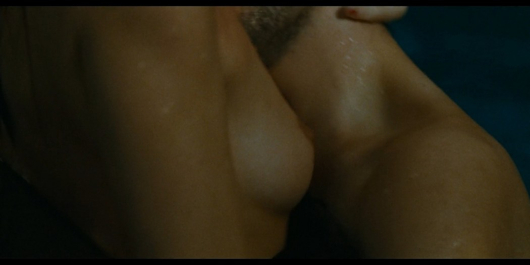 Laura Smet nude brief topless and mild sex scene Insoupconnable FR 2010 HD 1080 BluRay 9