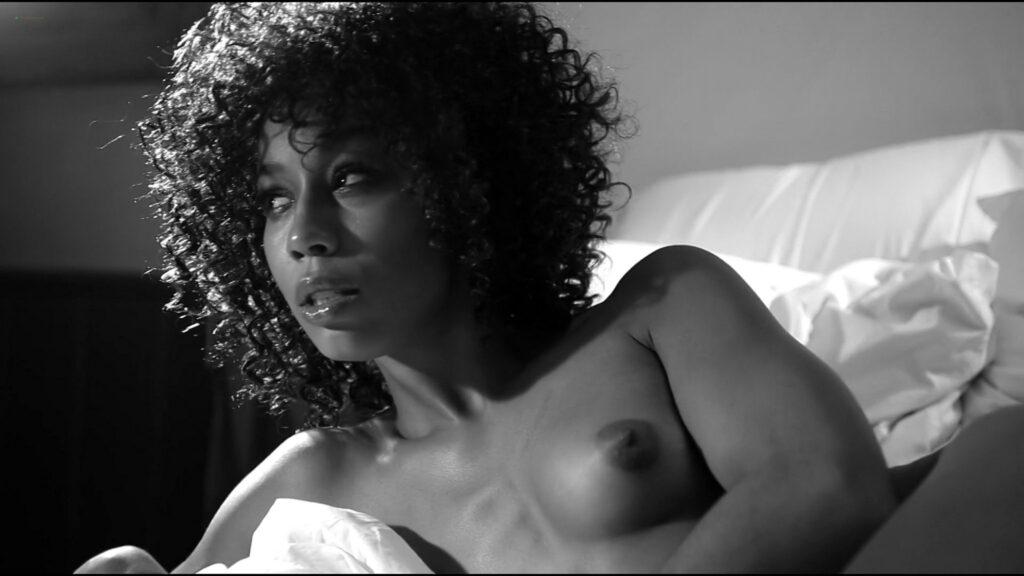 Lisa Rinna nude Misty Stone Jesse Jane and others nude too Aroused 2013 1080p BluRay 19