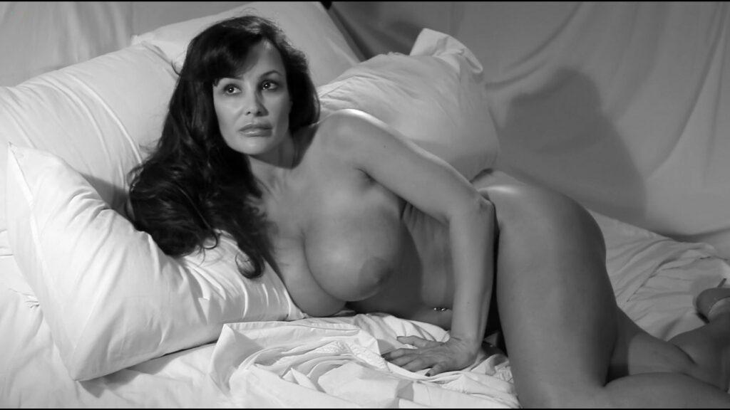 Lisa Rinna nude Misty Stone Jesse Jane and others nude too Aroused 2013 1080p BluRay 20