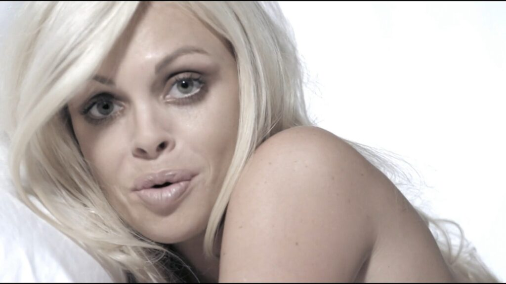 Lisa Rinna nude Misty Stone Jesse Jane and others nude too Aroused 2013 1080p BluRay 29