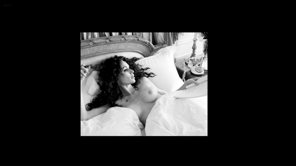 Lisa Rinna nude Misty Stone Jesse Jane and others nude too Aroused 2013 1080p BluRay 6