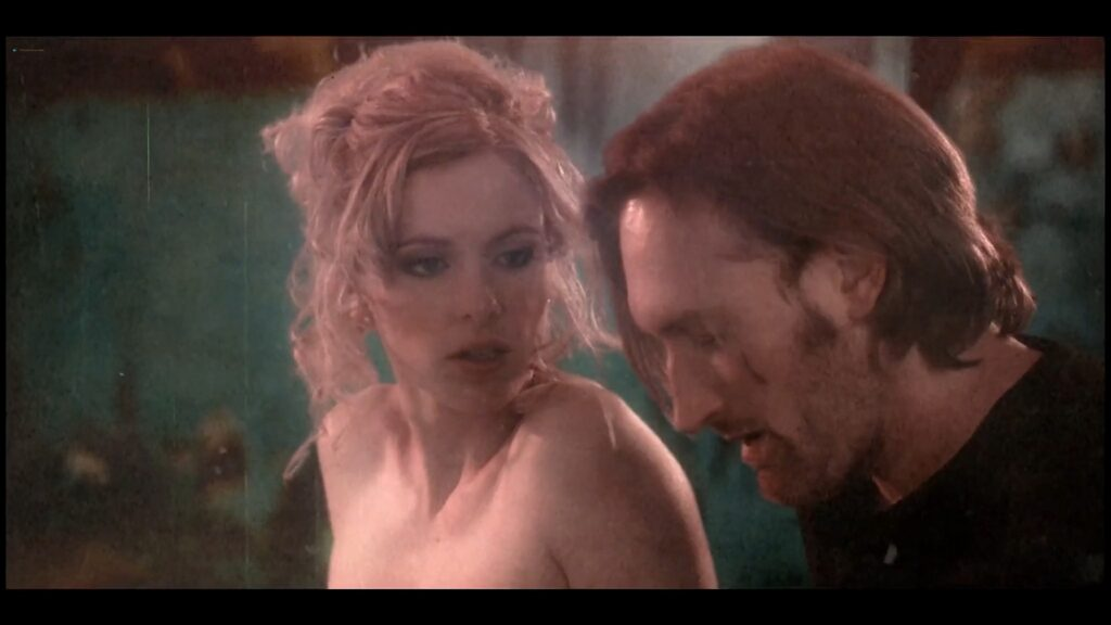 Mala Ghedia nude sex Nadine Petry nude topless Snowblind 2010 1080p BluRay 14